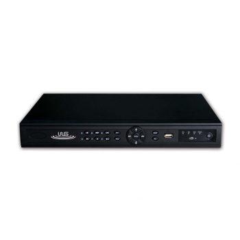 دستگاه ضبط DVR-4ch