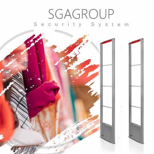 RF-Gate-SGA