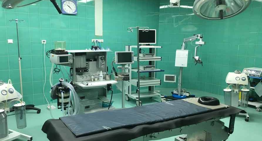 Security-gate-for-hospital