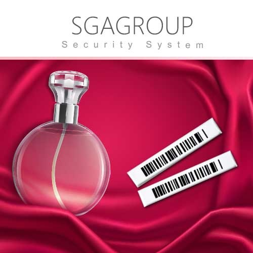 Perfum-security-label-sga