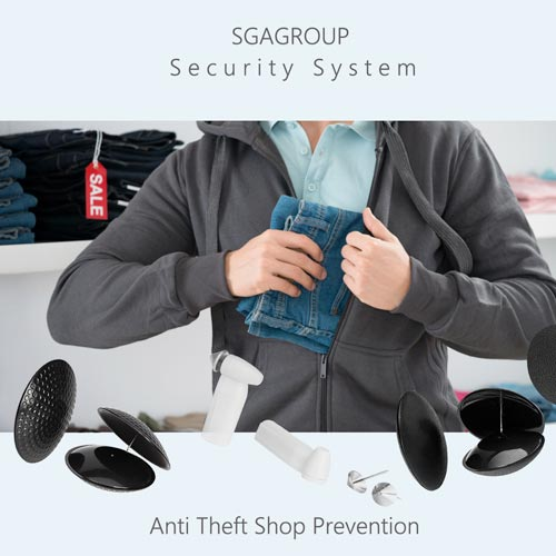 Anti-Theft-Shop-Prevention